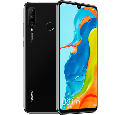 Huawei P30 Lite EE Unltd Allowances for £29 (24m)