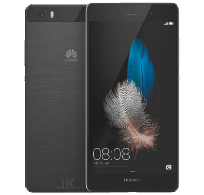 Huawei P8 Lite 24 months contract