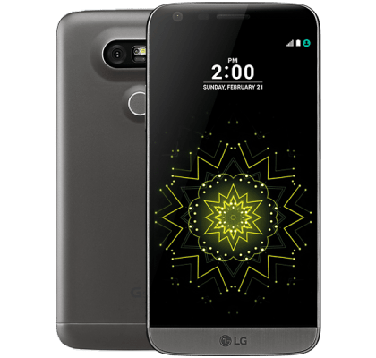 LG G5 SE 24 months contract
