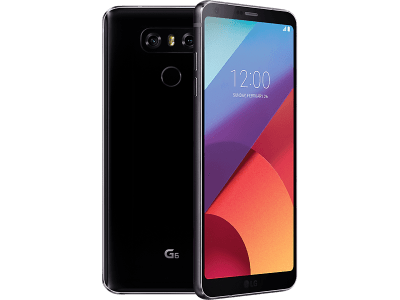 LG G6 contracts