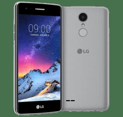LG K8 2017 Deals