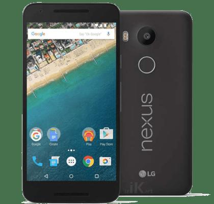 LG Nexus 5X Deals