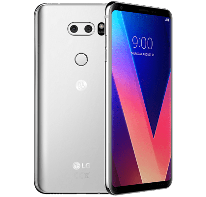 LG V30 iD Mobile Contract