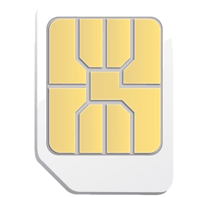 Micro SIM Card 12 months contract