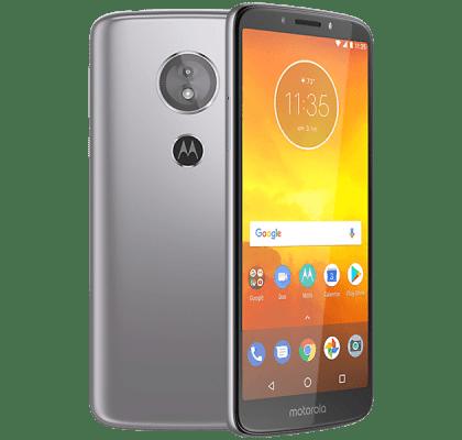 Motorola Moto E5 Giff Gaff Contract