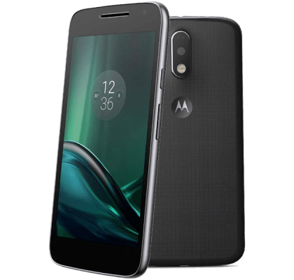 Motorola Moto G4 Play TalkTalk Mobile Contract