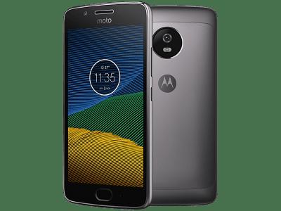 Motorola G5 sim free