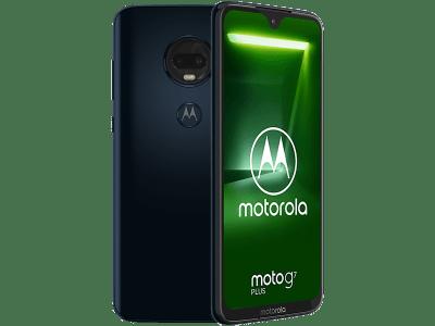 Motorola Moto G7 Plus sim free