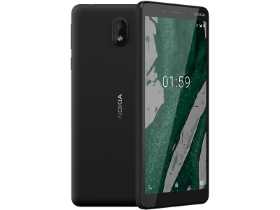 Nokia 1 Plus contracts
