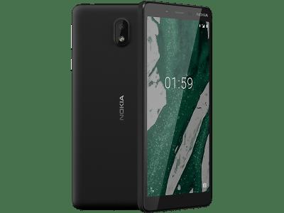 Nokia 1 Plus payg