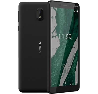 Nokia 1 Plus O2 Mobile PAYG