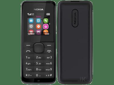 Nokia 105 sim free