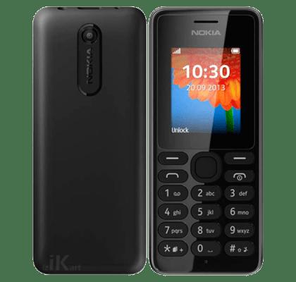 Nokia 108 EE 4G PAYG