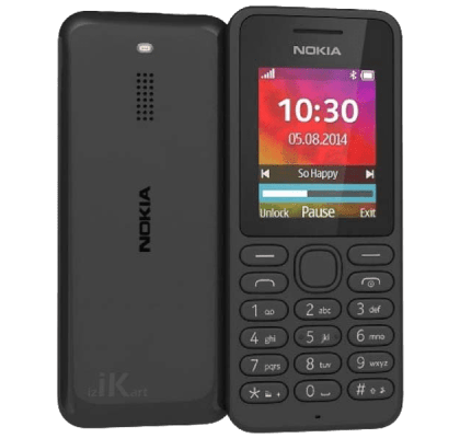 Nokia 130 Wearable Teachnology
