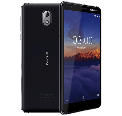 Nokia 3.1 Sony PS4