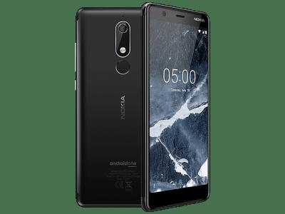 Nokia 5.1 upgrade