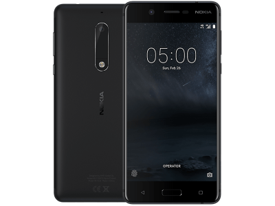 Nokia 5 contracts