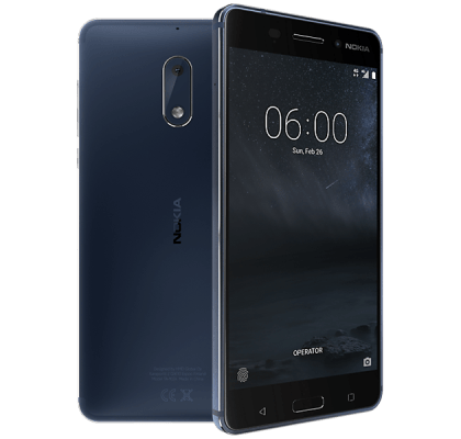 Nokia 6 Blue Deals