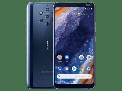 Nokia 9 Pure View upgrade