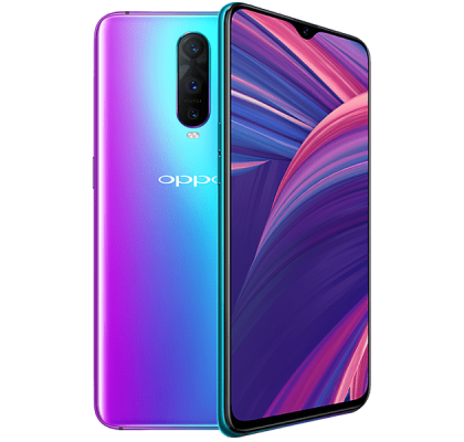 OPPO RX17 Pro EE Upgrade Unltd Allowances for £34 (24m)