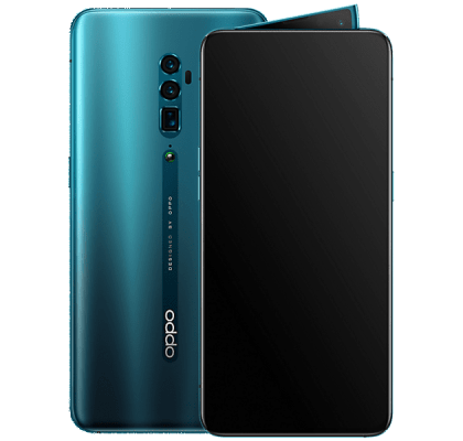 OPPO Reno 10x Zoom Green Deals