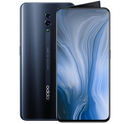 OPPO Reno EE Unltd Allowances for £29 (24m)