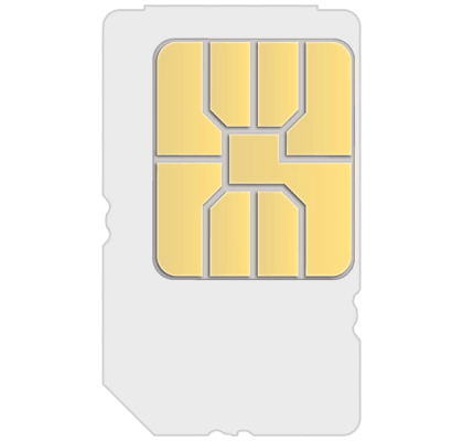 SIM Card Vodafone Mobile Contract