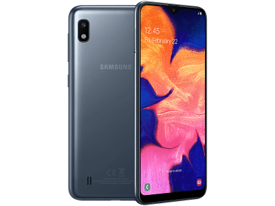 Samsung Galaxy A10 upgrade