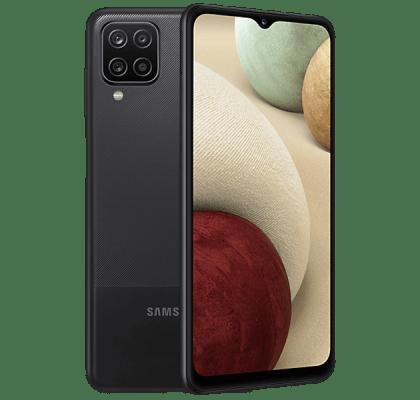 Samsung Galaxy A12 64GB Free Gifts