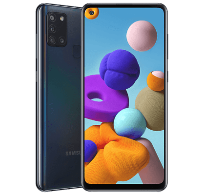 Samsung Galaxy A21s Deals