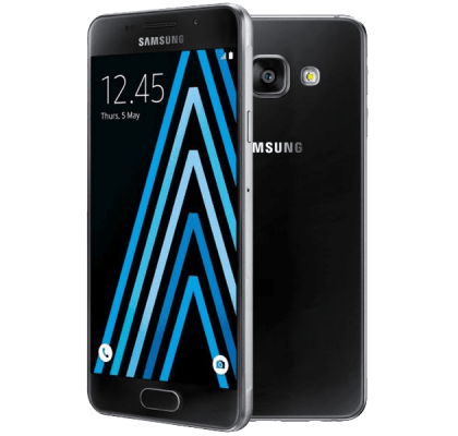 Samsung Galaxy A3 2016 O2 Mobile Contract