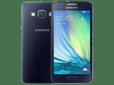 Samsung Galaxy A3 payg