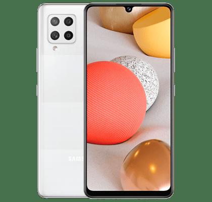 Samsung Galaxy A42 128GB Cashback by Redemption