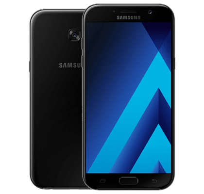 Samsung Galaxy A5 2017 Nintendo Switch Grey
