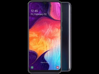 Samsung Galaxy A50 upgrade