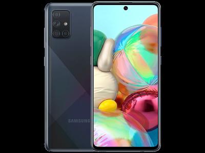 Samsung Galaxy A71 payg