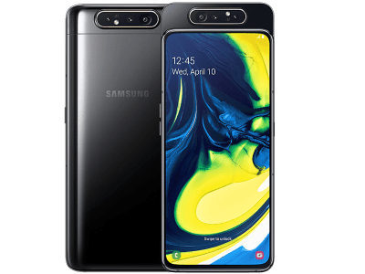 Samsung Galaxy A80 contracts