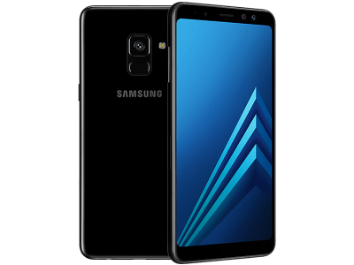 Samsung Galaxy A8 payg