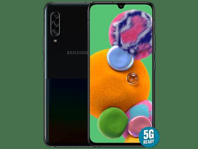 Samsung Galaxy A90 contracts