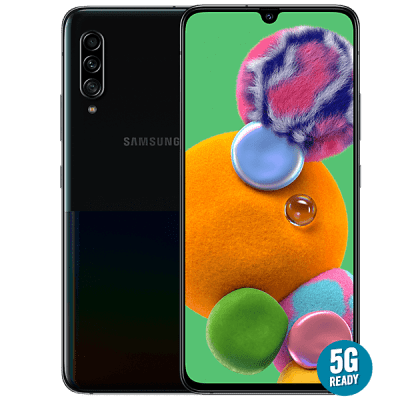 Samsung Galaxy A90 EE 4G Contract