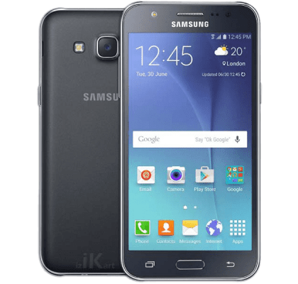 Samsung Galaxy J5 O2 Mobile Contract