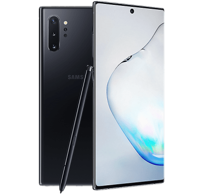 Samsung Galaxy Note10 Plus 5G EE Upgrade Unltd Allowances for £20 (24m)