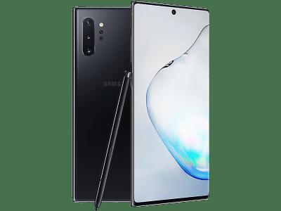 Samsung Galaxy Note10 Plus upgrade