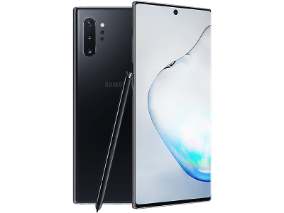 Samsung Galaxy Note10 contracts