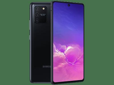 Samsung Galaxy S10 Lite payg