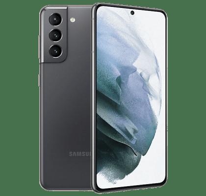 Samsung Galaxy S21 256GB Grey Cashback by Redemption