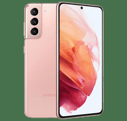 Samsung Galaxy S21 256GB Pink Deals