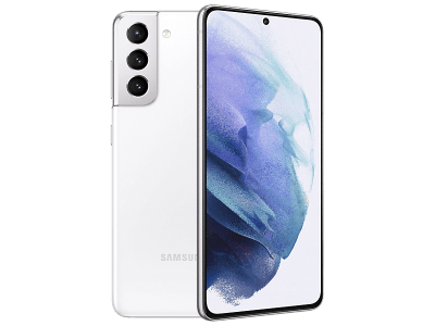 Samsung Galaxy S21 256GB White upgrade