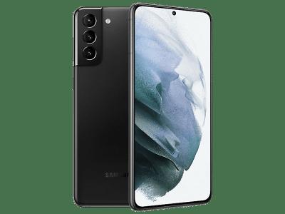 Samsung Galaxy S21 Plus 256GB Black upgrade