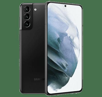 Samsung Galaxy S21 Plus 256GB Three Mobile Contract